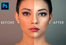 about face adobe