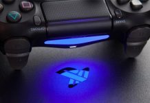 joystick playstation 5