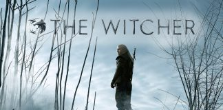 the witcher serie netflix