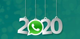 whatsapp en 2020